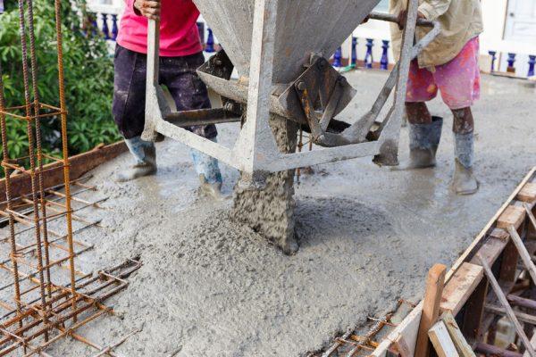 servicios de cimentación