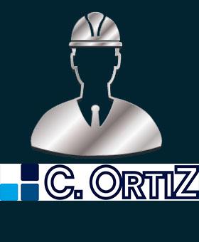 Corte de Hormigón, Demoliciones técnicas - C. Ortiz